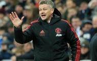 Những điều có thể khiến Ole Gunnar Solskjaer thất bại tại Man United