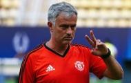 Mourinho: 'Tôi thích tốc độ của cậu ấy'