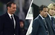 Tiết lộ 2 cái tên khiến Allegri phải rời Juventus