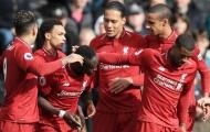 5 CLB tạt bóng nhiều nhất Premier League mùa này: Bất ngờ với cái tên dẫn đầu
