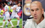 9 cầu thủ có thể đã chơi trận cuối cùng cho Real Madrid