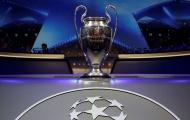 CHÍNH THỨC: Xác định 21 đại diện đầu tiên tham dự Champions League 2019/20