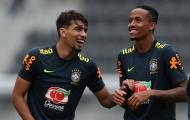 Đây! 4 tài năng trẻ khiến loạt sao Brazil bị Titte bỏ rơi