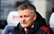 Điều Mourinho để lại Man Utd gây sốc nặng cho Solskjaer