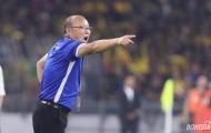 King's Cup: Người Thái bị động, ông Park bình thản