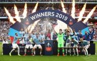 Man City vô địch FA Cup, vậy đội nào sẽ đá Community Shield 2019?