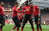 Man Utd 'tung chiêu độc', Barca đừng hòng giật 'viên ngọc' Carrington