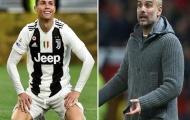 Pep Guardiola: Messi đã là quá khứ, tương lai tại sao không là Ronaldo?