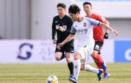 """""""Đen"""" như Công Phượng, vừa vào sân Incheon thua trận"""