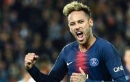Vì 1 cái tên, Neymar sẵn sàng ký hợp đồng ngay với Real Madrid