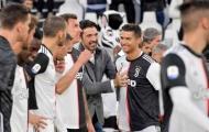 5 điểm nhấn Juventus 1-1 Atalanta: Tân binh 'khủng' đến Juve, 2 sự ra đi