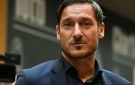 AS Roma cân nhắc để Francesco Totti nắm giữ vị trí giám đốc kỹ thuật