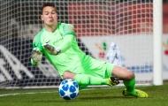 Báo châu Âu: Hé lộ nguyên nhân thủ môn Filip Nguyễn từ chối khoác áo ĐT Việt Nam