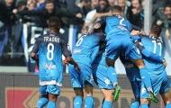 """Cựu HLV AS Roma: """"Chúng tôi sẽ đánh bại Inter Milan"""""""