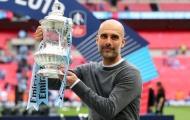 Guardiola: 'Man City phải vô địch bằng được Champions League'