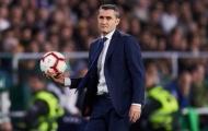 HLV Valverde cảnh báo Barca, viễn cảnh thảm hại đang gần kề!