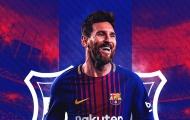Messi thổi bay La Liga với 15 chỉ số tấn công khủng khiếp!