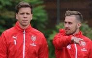 Cựu thủ môn Arsenal: Tôi sẽ giúp cậu ấy hòa nhập ở Juventus