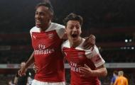 XONG! Arsenal chốt chính sách mới, tương lai 2 'sao bự' sắp sáng tỏ