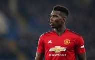 10 cầu thủ phạm lỗi nhiều nhất Premier League 2018/19: Pogba góp mặt; Số 1 là tiền đạo