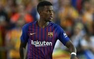 4 sự thay thế hoàn hảo cho Antonio Valencia của Man Utd: 3 mới, 1 cũ!