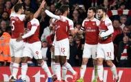 'Arsenal cần tấm vé đá Champions League, vì thế cậu ấy phải được ra sân'
