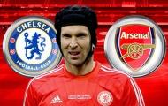 Bị fan Arsenal tẩy chay, Cech đăng đàn nói sự thật về Chelsea