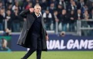 HLV đồng hương của Cristiano Ronaldo khó có khả năng về Juventus