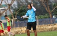 Khó khăn chồng chất, Phù Đổng FC 'thay tướng giữa dòng'