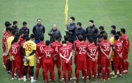"""King's Cup: """"Phù thủy"""" Park Hang-seo lần đầu chạm trán đội tuyển Thái Lan"""