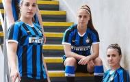 Lộ diện trang phục của Inter Milan vào mùa giải 2019 – 2020