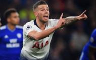 Man Utd sẵn sàng đổi người để lấy sao Tottenham