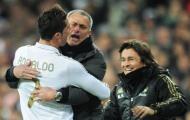 Tại sao Mourinho nên chọn Juventus là 'nhà' ngay lập tức?