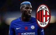 Về điều này, Chelsea phải cảm ơn AC Milan