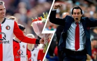 'Arsenal hoàn toàn đủ sức cạnh tranh danh hiệu với Man City'