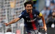 Chi 60 triệu euro, Juventus sẵn sàng đưa sao Brazil rời PSG