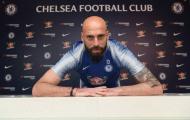 CHÍNH THỨC: Nạn nhân của 'Kepa' gia hạn hợp đồng cùng Chelsea