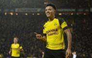 Dortmund mua người 'nhanh như chớp', Man Utd vẫn không thể vui