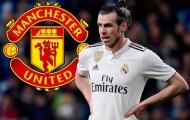 Gareth Bale đến Man Utd: Đúng người, nhưng coi chừng sai thời điểm!