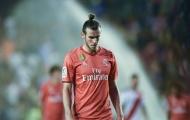 Góc nhìn: Gareth Bale và mặt trái của sự thành công