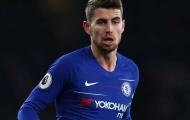 Học trò cưng cảm thấy bất ngờ nếu Sarri rời Chelsea đến Juventus
