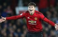 NÓNG: 'Đá tảng' Man Utd phá vỡ im lặng về quyết định rút lui khỏi ĐTQG