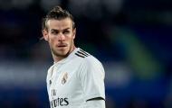 Bale bít cửa đến Anfield thi đấu bởi động thái này của NHM Liverpool?