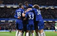 'Một cầu thủ trẻ trung, mạnh mẽ, sẽ là trụ cột tương lai của Chelsea'