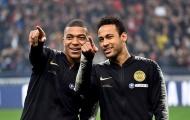 Neymar, Mbappe sẽ là cái kết hoàn hảo cho Real Madrid!