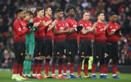 Đội hình lý tưởng cho Man United mùa tới: Không mơ mộng với những tin đồn