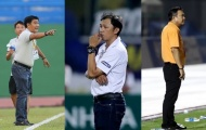 """Hiện tượng chủ động """"dừng cuộc chơi"""", thay tướng đổi vận tại V-League"""
