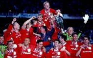 Làm thế nào Man Utd giành cú ăn 3 chỉ trong 11 ngày điên rồ?