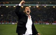 Lampard mở cuộc nói chuyện với người đứng đầu Derby County