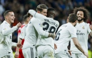 Liverpool chơi lớn, giật 'siêu trung vệ' Real về đá cặp cùng Van Dijk